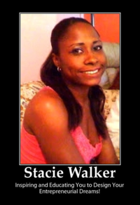 Stacie Walker | Woman in Leadership Founder