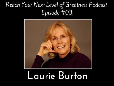 Laurie Burton