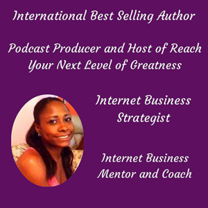 About Stacie Walker - International Best Selling Author, Internet Business Strategist, and Mentor